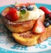 Challah French Toast from The History of French Toast