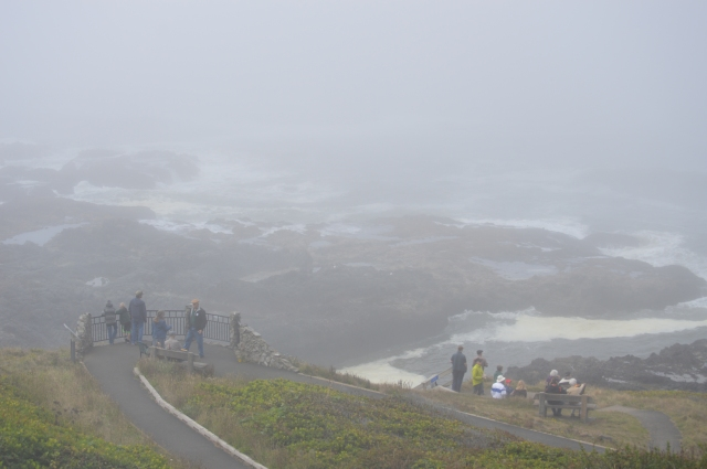 Cape Perpetua Oregon Coast