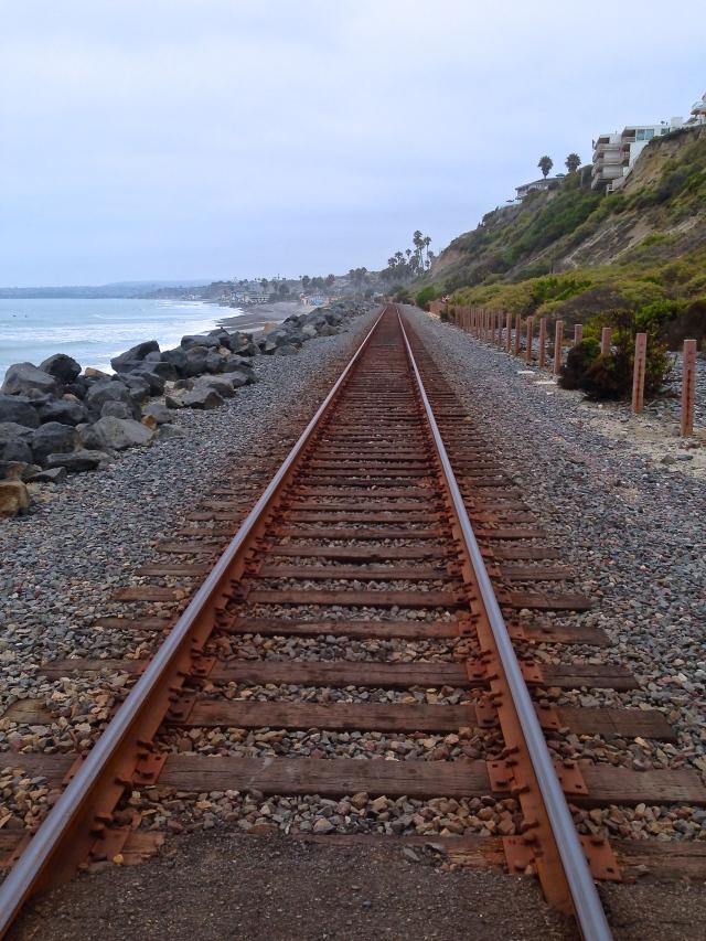 RRX near San Clemente, CA