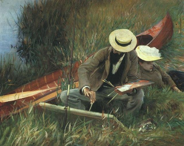 755px-Sargent_-_Paul_Helleu_Sketching_with_his_Wife