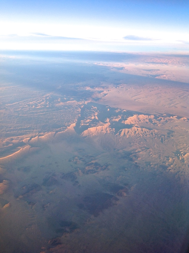 Remnants of Green in the Sahara