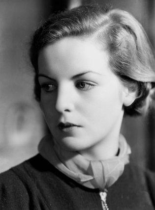 Deborah Mitford