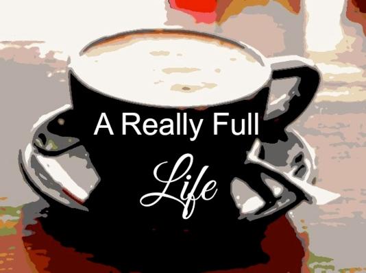 A Really Full Life 3