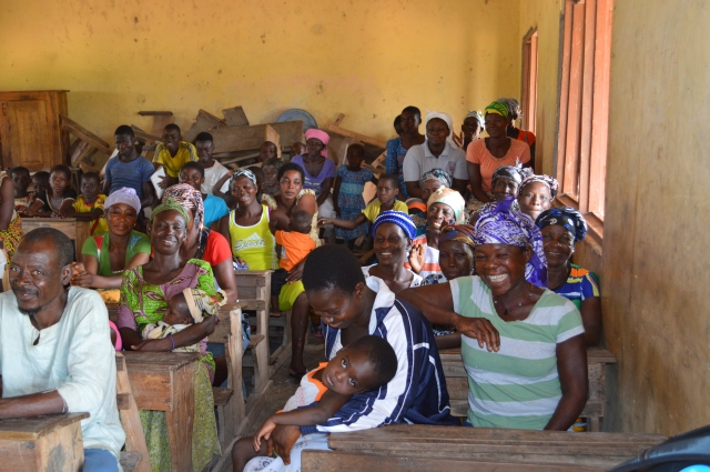 Fulani Christians